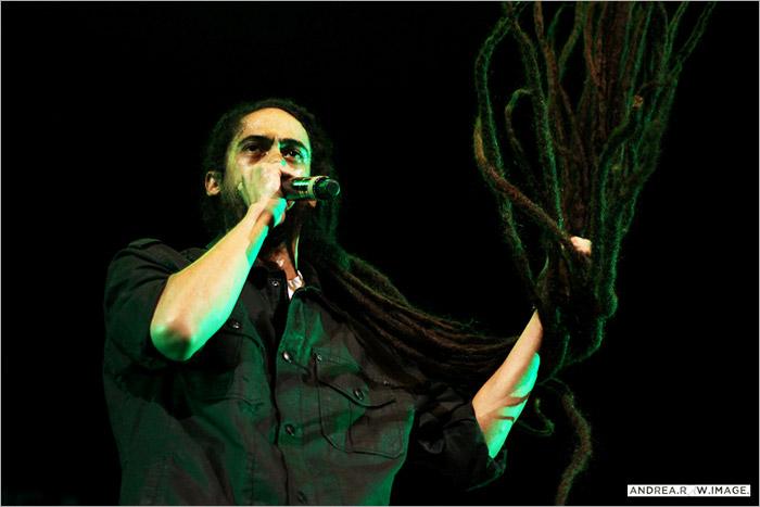 04. Damian Marley (Irie Jamboree 2013)