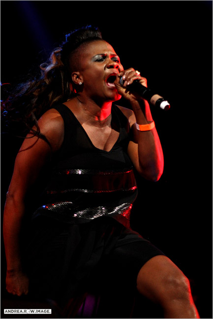 13. Lady Saw (Irie Jamboree 2013)