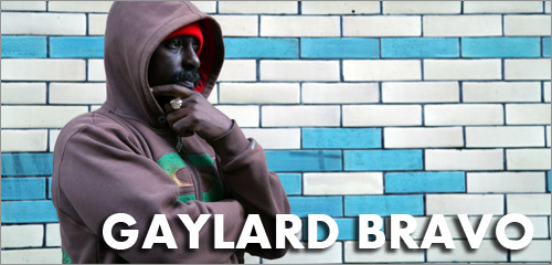 Gaylard Bravo