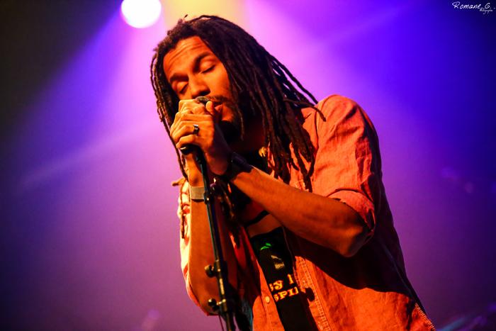 01. Naï Jah (Lyon 2015)