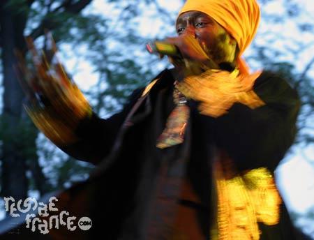 Reggaefrance com - Fiche artiste : Natural Black