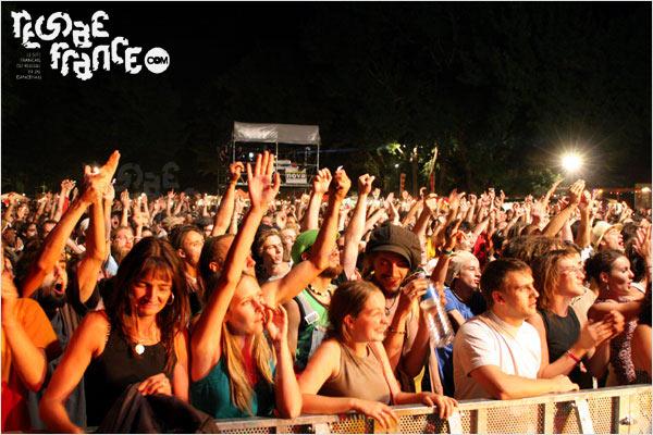 Ja'Sound festival - Août 2005