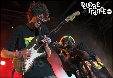 Trinity (Ja'Sound festival - Août 2005)