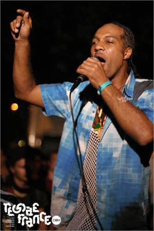 008/ Jah Tubbys (Ja'sound festival - Août 2006)