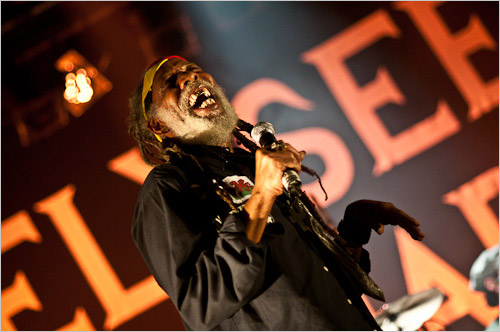 14. Big Youth (Elys�e Montmartre - F�vrier 2011)