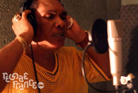 Ken Boothe (session dubplate)
