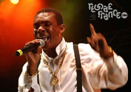 Ken Boothe (Jamaican Sunrise 2004)