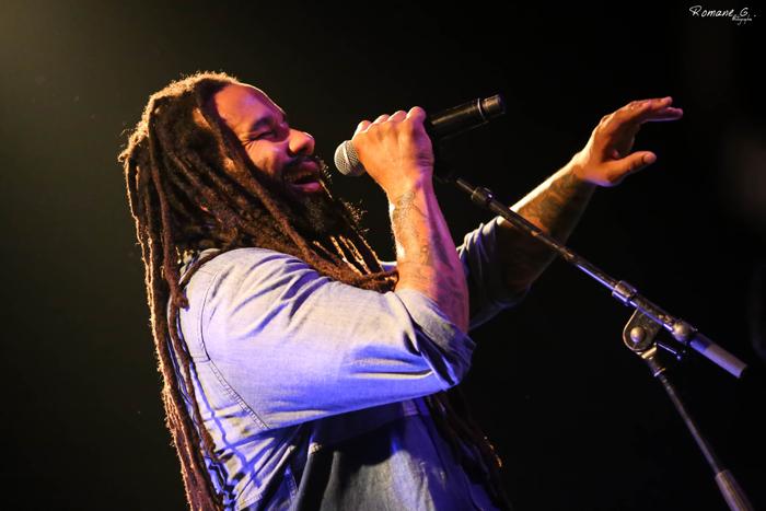 02. Ky-Mani Marley - Lyon 2015