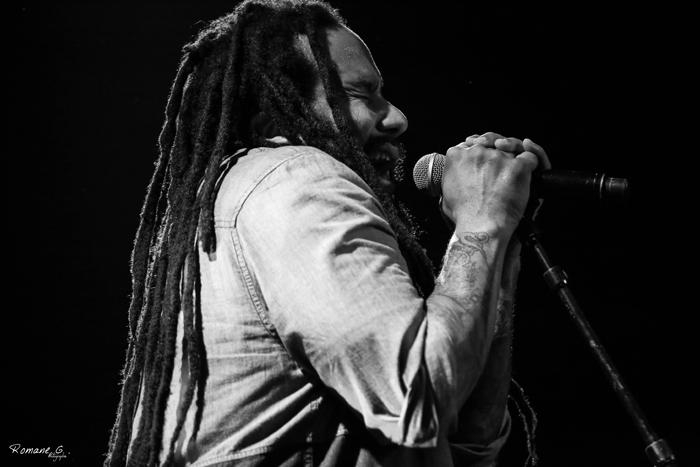 06. Ky-Mani Marley - Lyon 2015