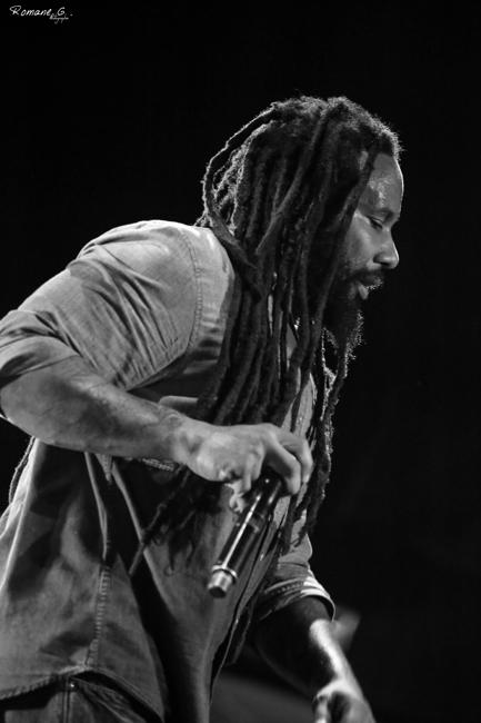 08. Ky-Mani Marley - Lyon 2015