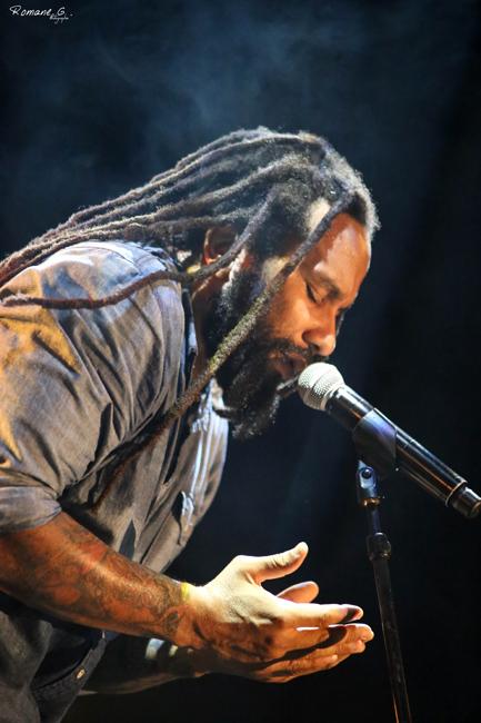 13. Ky-Mani Marley - Lyon 2015