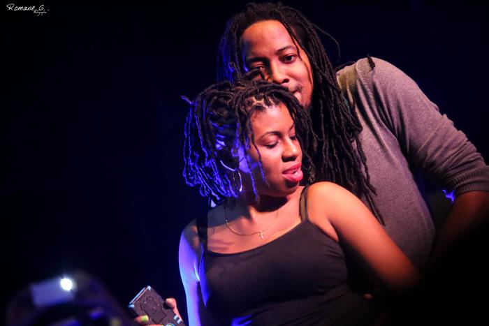 21. Ky-Mani Marley - Lyon 2015