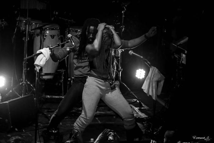 22. Ky-Mani Marley - Lyon 2015