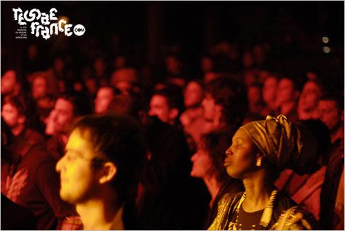 15. Le public (Paris - Février 2008