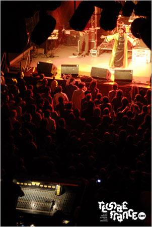 18. Le public de la Locomotive (Paris - Février 2008