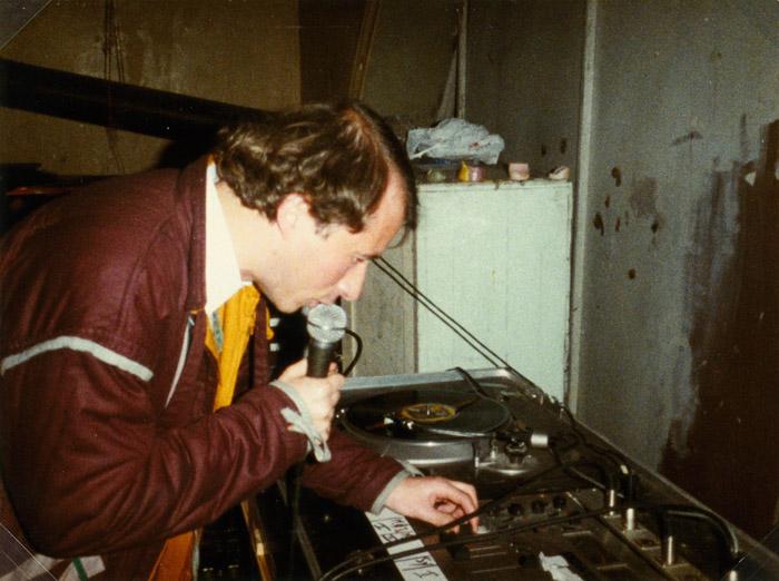 25. Burny - 26 mars 1983 (© Didier Vacassin)