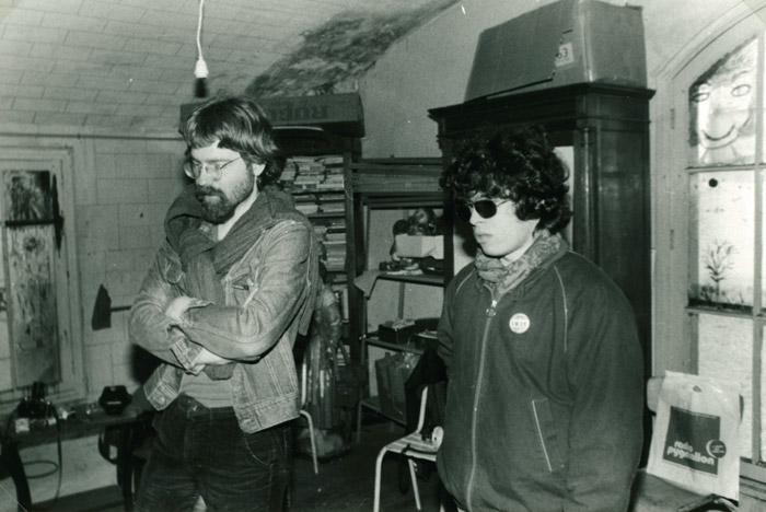 34. Didier, Guillaume - 30 avril 1983 (© Marie Vaneetvelde)