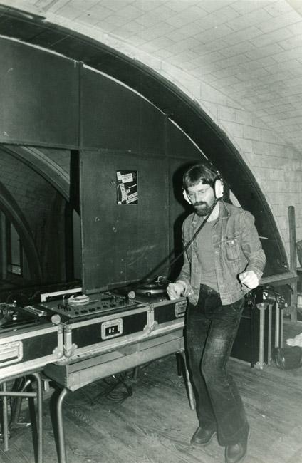 35. Didier - 30 avril 1983 (© Marie Vaneetvelde)