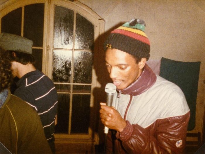 38. Papa Daniel - 30 avril 1983 (© Didier Vacassin)
