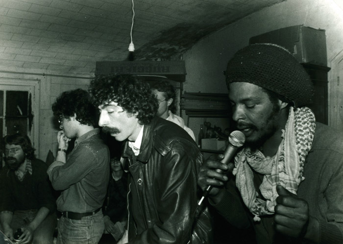 46. Didier, Guillaume, Jean Cotton, ? - 28 mai 1983 (© Marie Vaneetvelde)