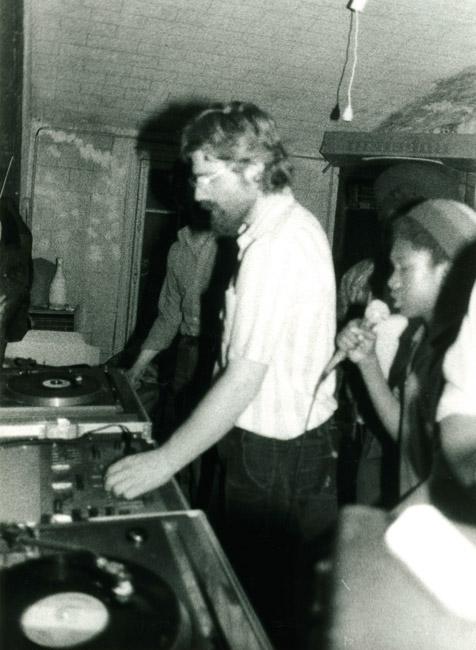 55. Didier, Jacky (Super John) - 9 juillet 1983 (© Marie Vaneetvelde)