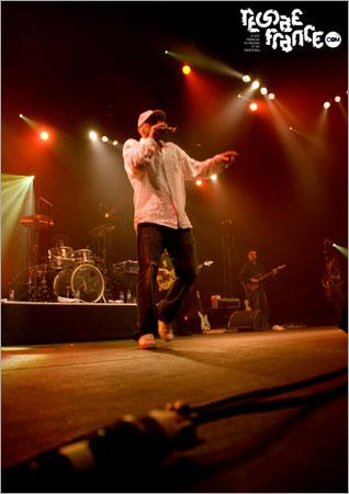 06. Gentleman (Festival les paradis artificiels - Avril 2008)