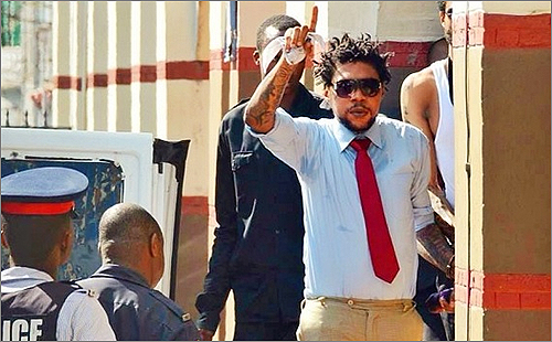 traduction vybz kartel