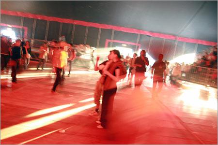 01. Mai 2007 - Printemps de Bourges