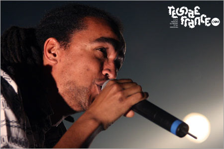 20. Dub Incorporation (Mai 2007 - Printemps de Bourges)