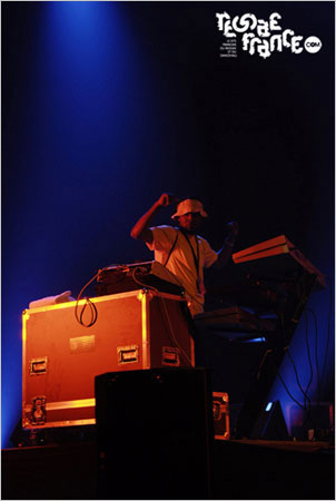02. Wicked Vibes Sound (Zenith de Paris / Juin 2008)
