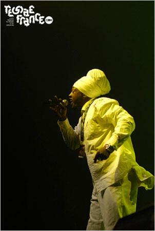 04. Ras Shiloh (Zenith de Paris / Juin 2008)