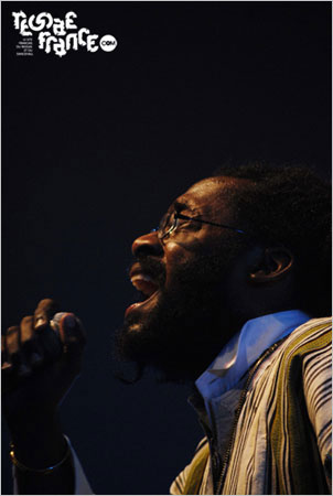 13. Tarrus Riley (Zenith de Paris / Juin 2008)