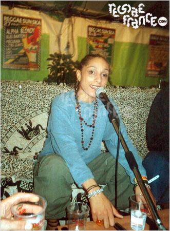 Flya (Reggae Sun Ska - Août 2005)