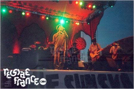 The Gladiators (Reggae Sun Ska - Août 2005)