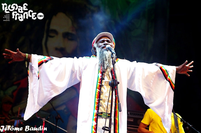 04. Royal Rudes & Black Talent - Rototom Sunsplash 2013