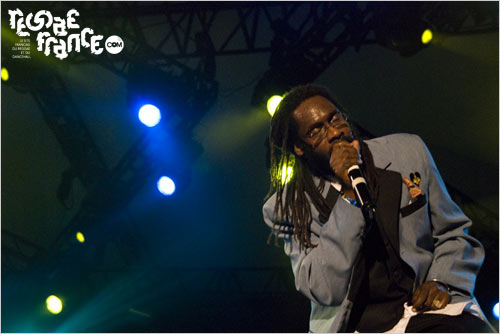 Tarrus Riley