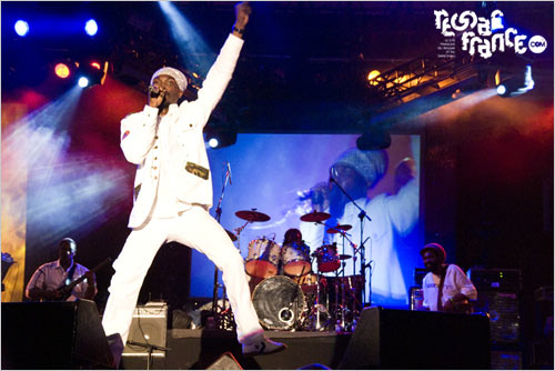 Anthony B (Reggae Sumfest 2007)