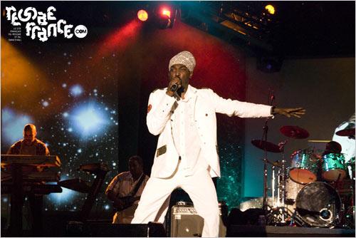 Anthony B (Reggae Sumfest 2007)
