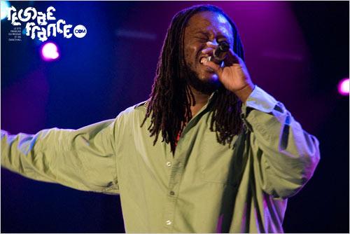 Rootz Underground (Reggae Sumfest 2007)
