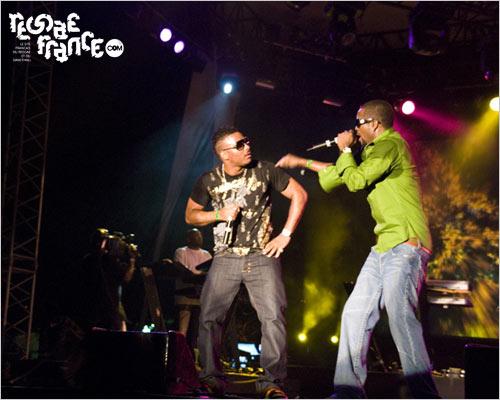 Voice Mail (Reggae Sumfest 2007)