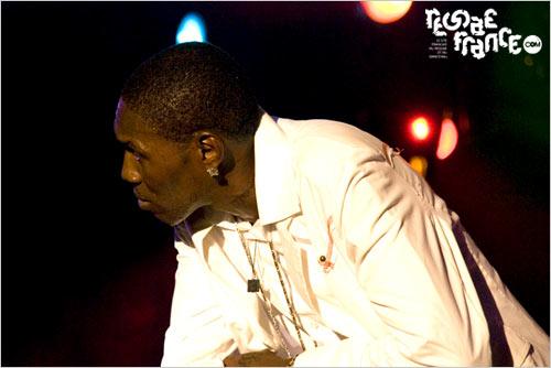 Vybz Kartel (Reggae Sumfest 2007)