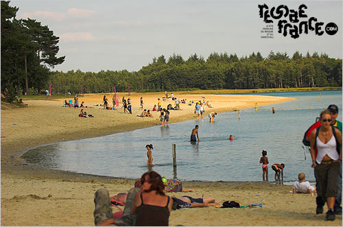 09. La plage (Reggae Sundance / Août 2007)