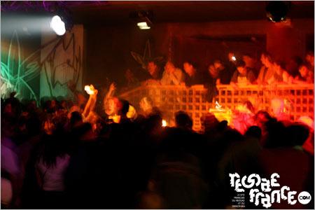 Le public (Telerama Dub Festival - Mai 2007)