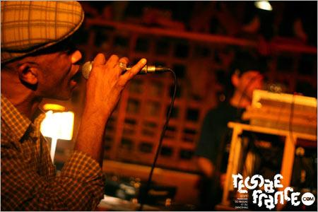 U Brown (Telerama Dub Festival - Mai 2007)
