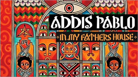 Addis Pablo - In My Father's House