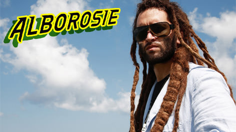 Interview d'Alborosie