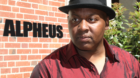 Interview : Alpheus