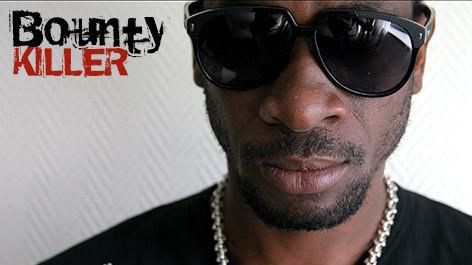 Interview de Bounty Killer
