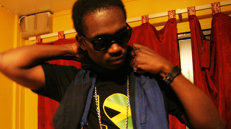 Interview : Busy Signal