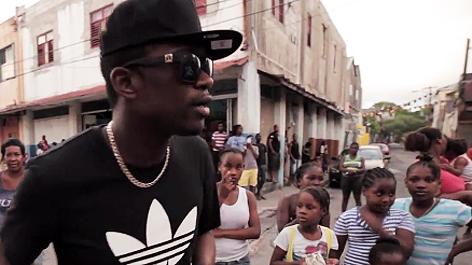 Busy Signal - What If
